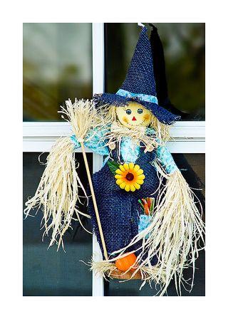 Scarecrow1card